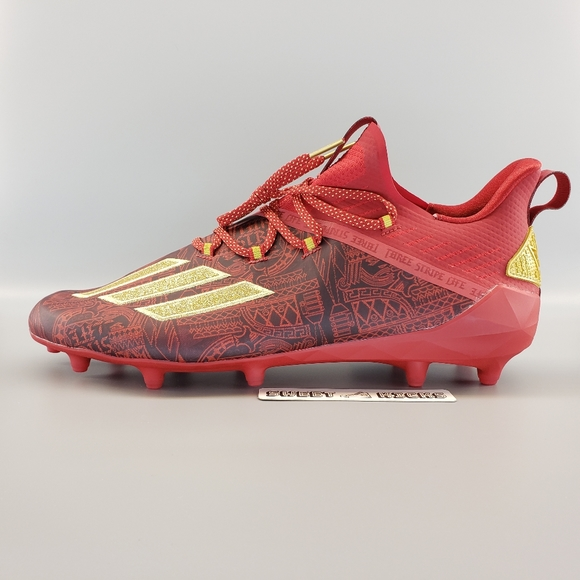 Adidas Adizero New Reign Young King Cleats